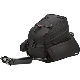Red Cycling Products PRO Back Loader Sac porte-bagages, black